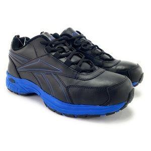 Reebok Men's Ateron Steel Toe ASTM Work Shoes (W(